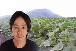 北海道伊達市 矢野農園